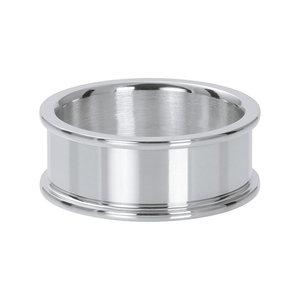 Ixxxi Basisring Zilver